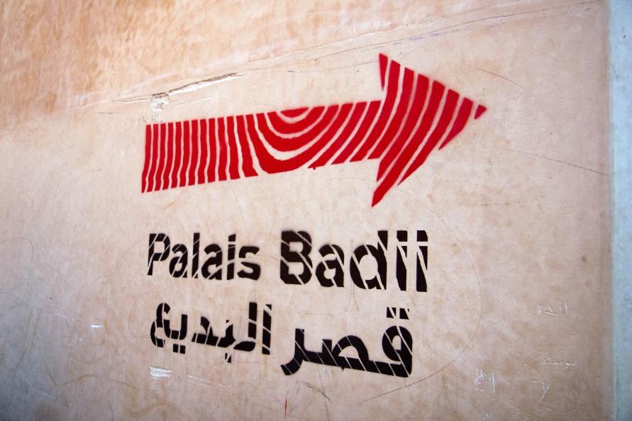 © Luca Bogoni - Marrakech Biennale 5