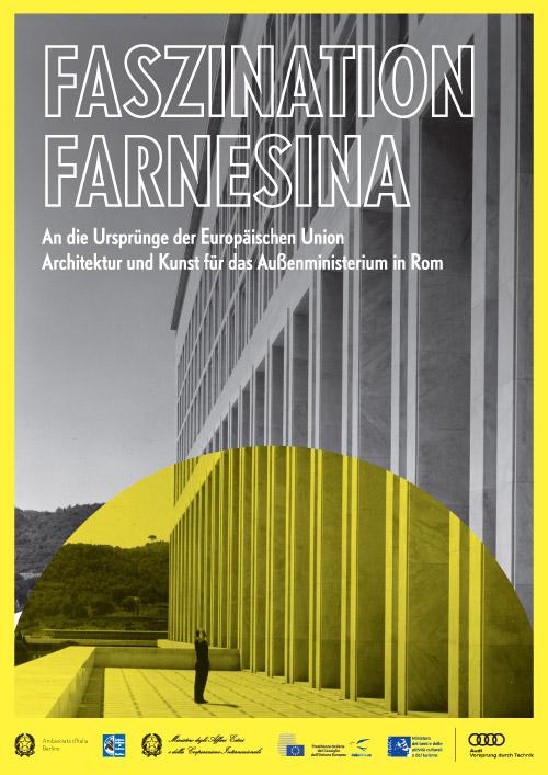 © Luca Bogoni - Faszination Farnesina